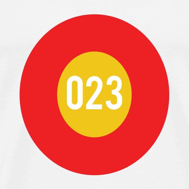 023 logo