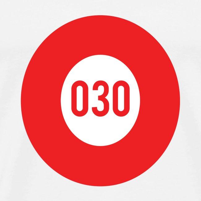 030 logo