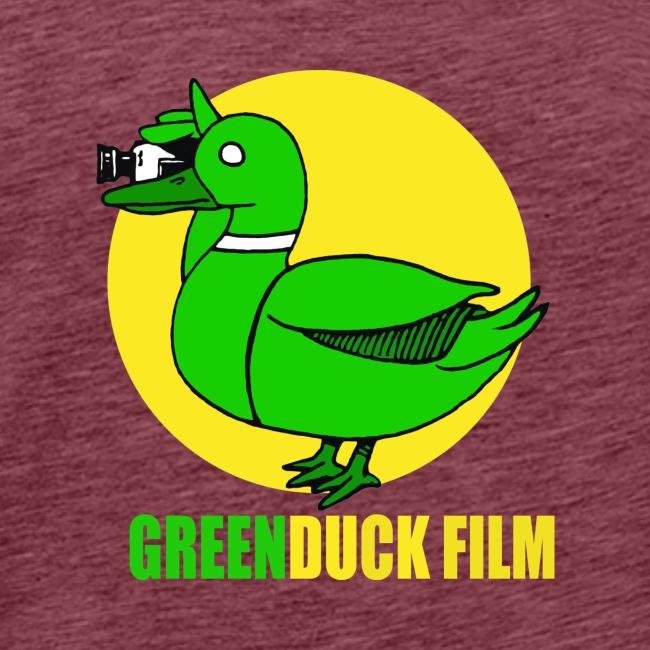 Greenduck Film In the Sun Logo