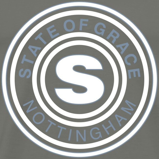 state of grace logo