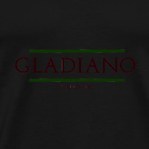 gladiano collezione - T-shirt Premium Homme