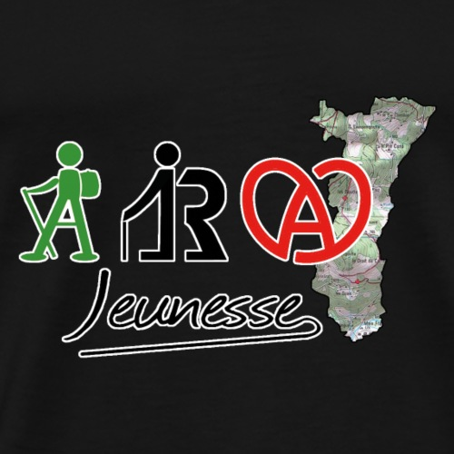 ARA Jeunesse - T-shirt Premium Homme