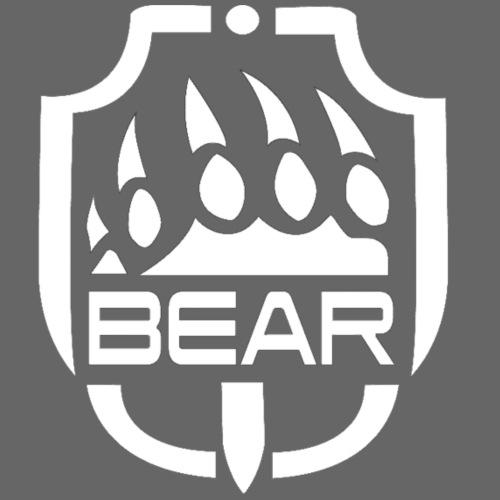 BEAR - T-shirt Premium Homme