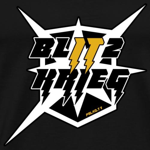 BlitzKrieg - T-shirt Premium Homme