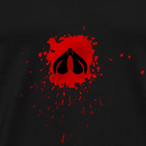 la tache qui fache - T-shirt Premium Homme