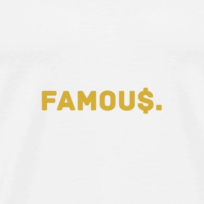 Millionaire. X Famou $.