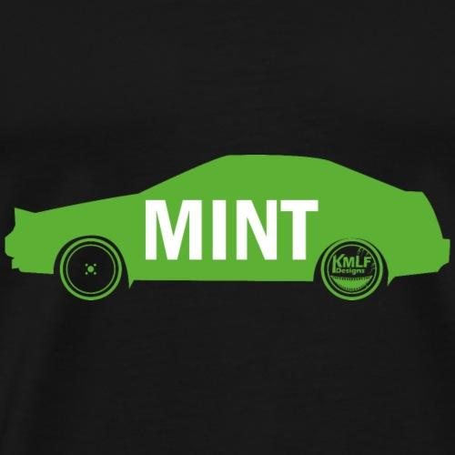 MINT - T-shirt Premium Homme