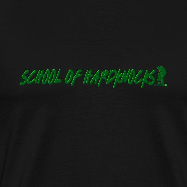 school of hardknocks ver 0 1 green