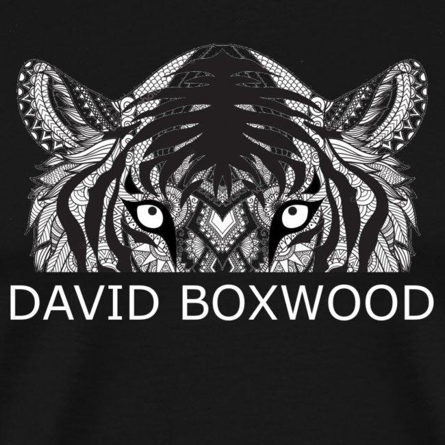 THE TIGER OF DAVID BOXWOOD