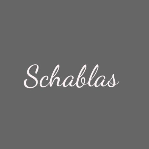 Schablas Black