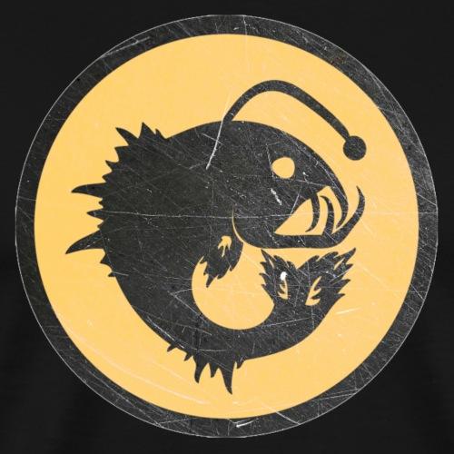 E.N.A. Logo - Men's Premium T-Shirt