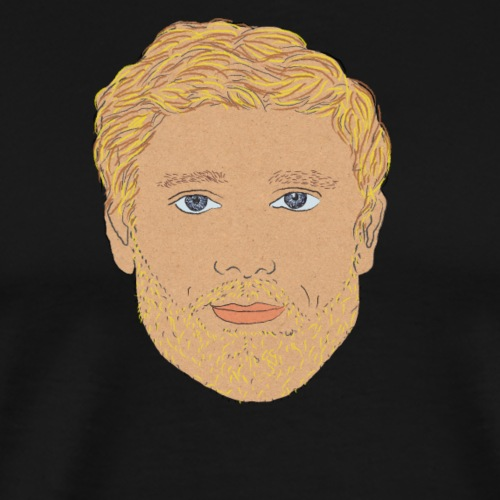 Jörg - Männer Premium T-Shirt