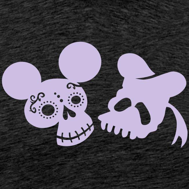 Ratón de los Muertos