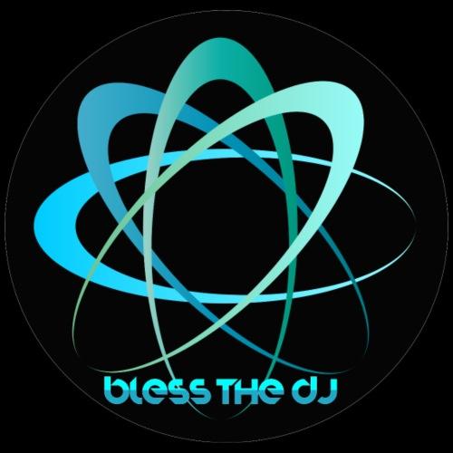 LOGO BLESS2 - Maglietta Premium da uomo