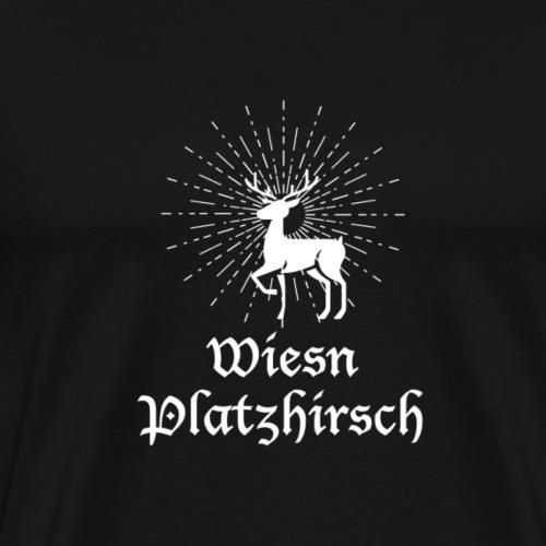 Oktoberfest - Men's Premium T-Shirt