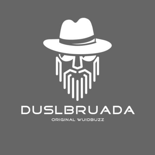 WUIDBUZZ | Duslbruada | Männersache - Männer Premium T-Shirt