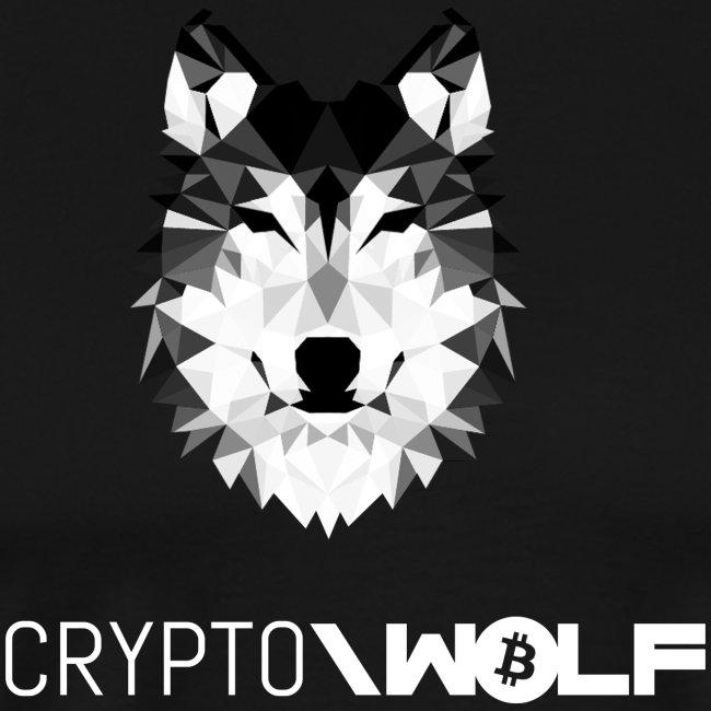 HODL cryptowolf