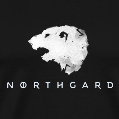Bear Clan - T-shirt Premium Homme