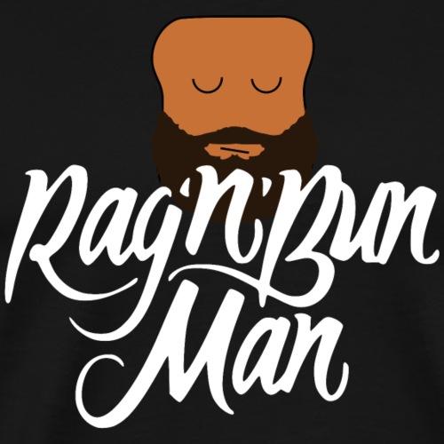 Rag'N'Bun - Men's Premium T-Shirt