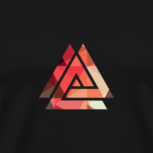 Logo - MG - T-shirt Premium Homme