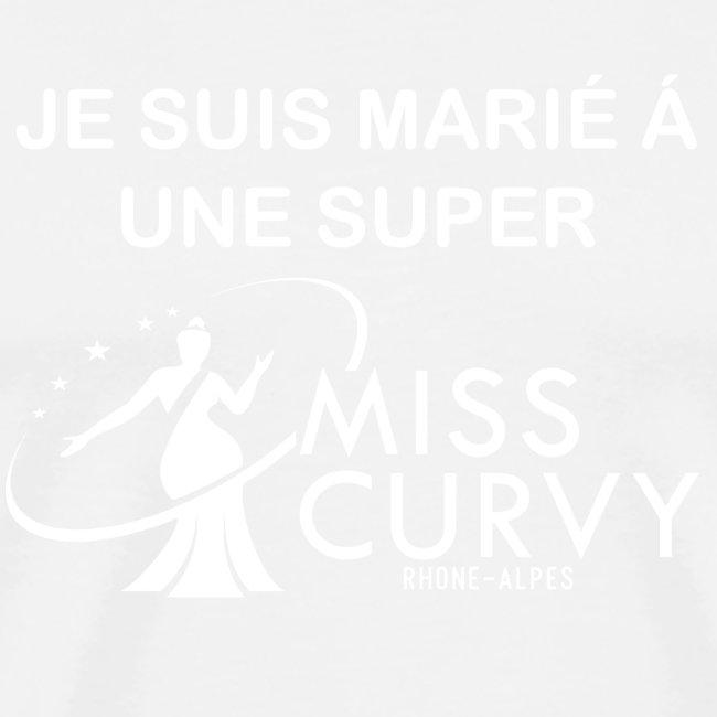 MISS CURVY Je suis marie