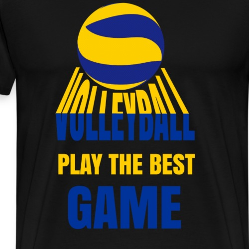 VolleyBall (Best-Game-Edition)