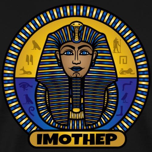 Imothep - T-shirt Premium Homme