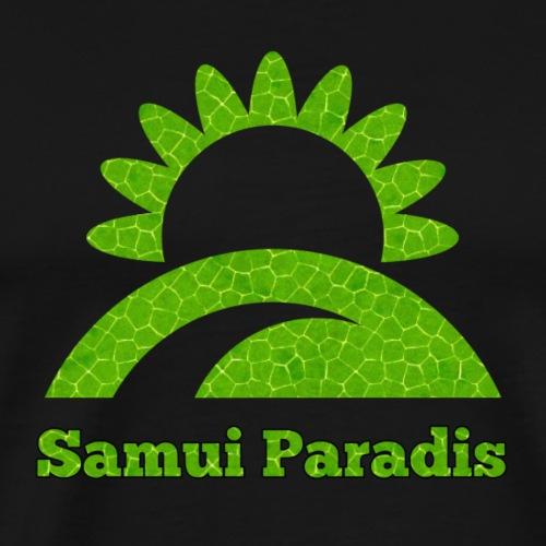 Logopit 1522878062036 1 - T-shirt Premium Homme