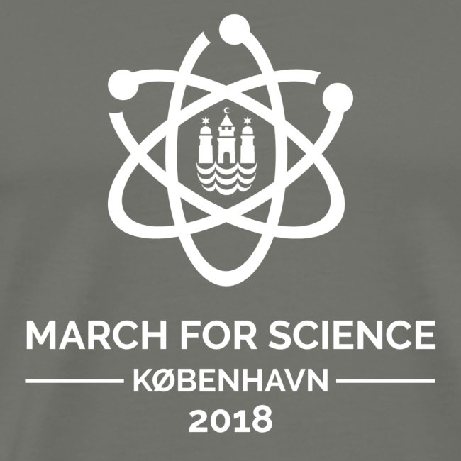 March for Science København 2018