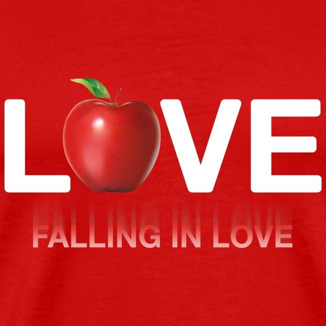 LoveLife Falling in Love