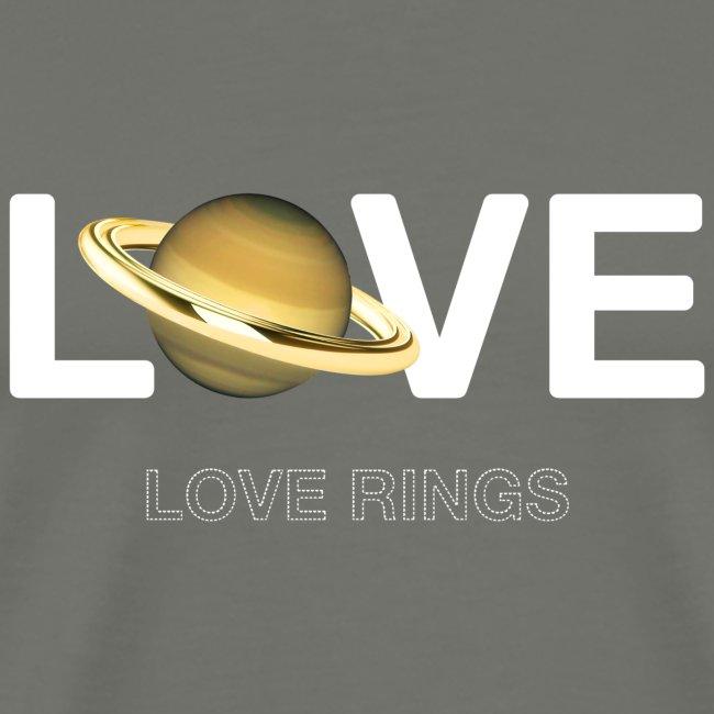 Love Rings