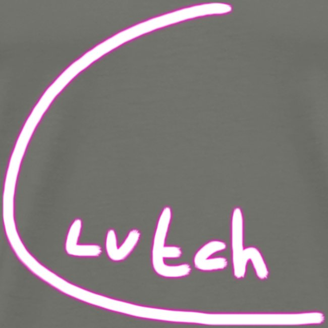clutchcees huge logo png