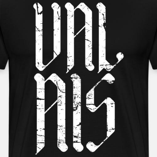 VALAIS - Männer Premium T-Shirt