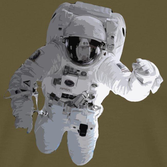Astronaut Nr. 2