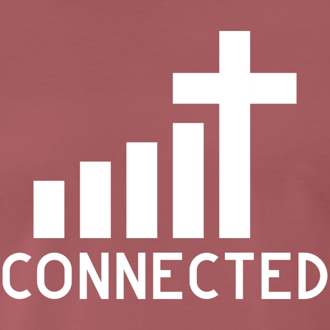 Connected to Jesus