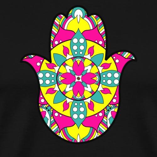Mano di Fatima - Maglietta Premium da uomo