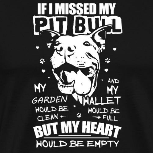 cool if i missed my pit bull design