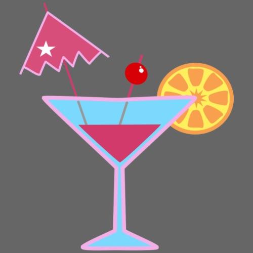 Fruit Cocktail - Men's Premium T-Shirt