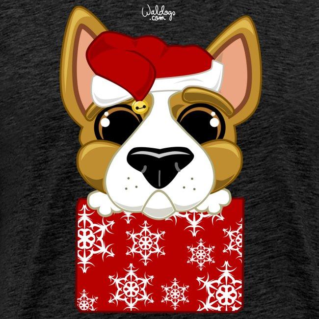 Christmascorgi