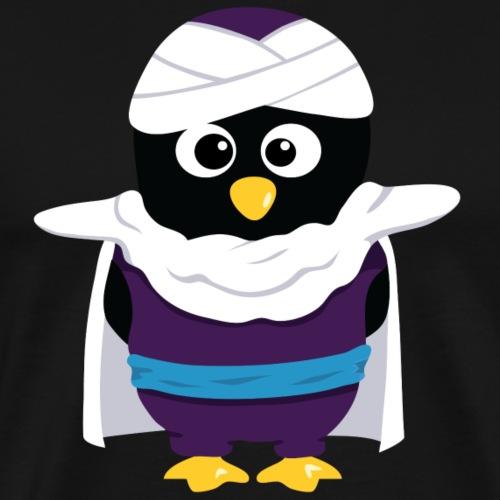 Pingouin Piccolo - T-shirt Premium Homme