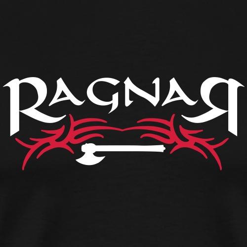 Ragnar_1 - Männer Premium T-Shirt
