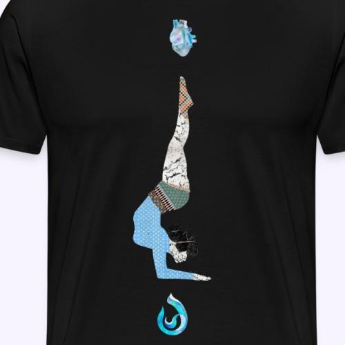 ballerina - Maglietta Premium da uomo