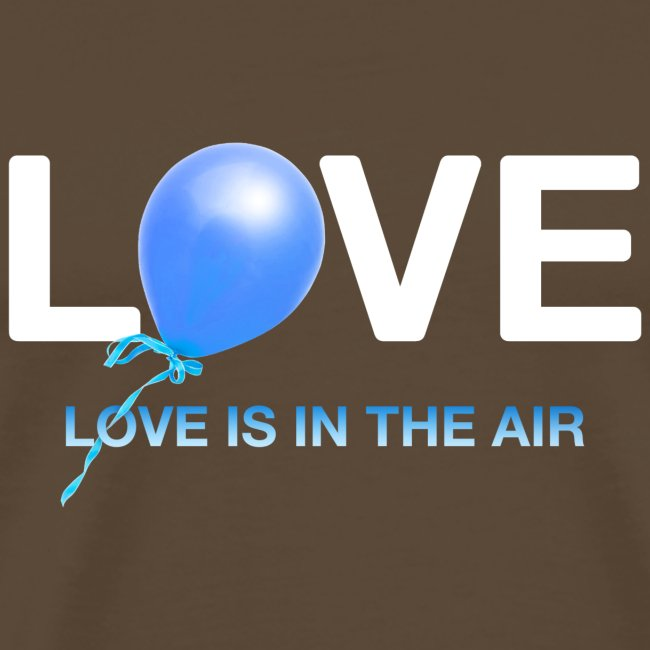 Love is in the Air