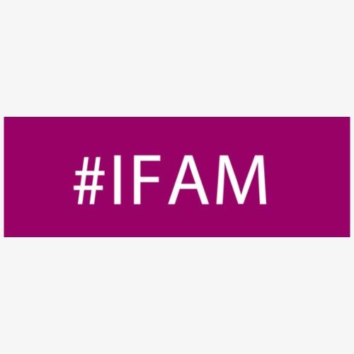 ifam - Men's Premium T-Shirt
