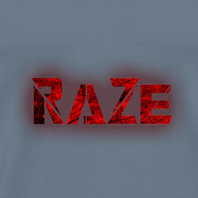 RaZe Logo