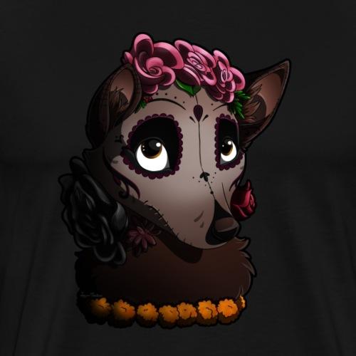 Kelpie Halloween - T-shirt Premium Homme
