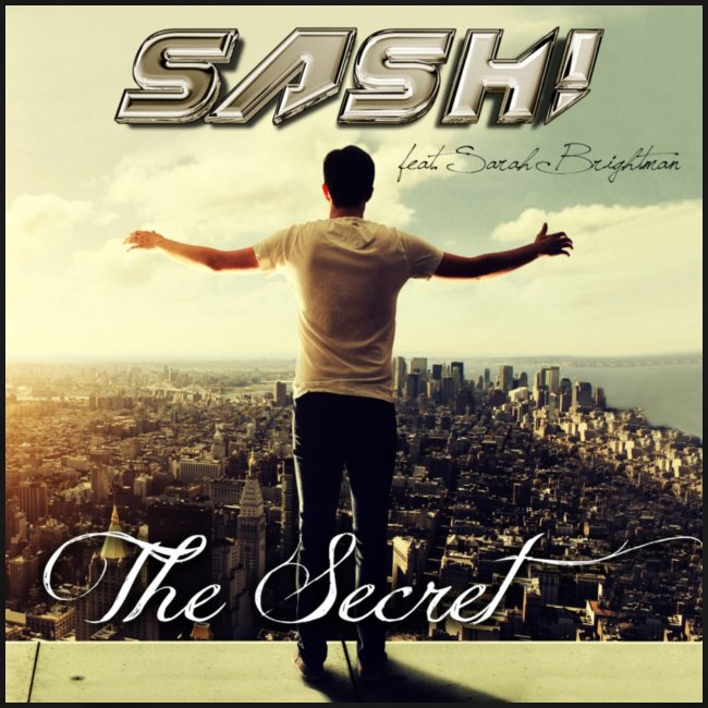 SASH! ***The Secret***