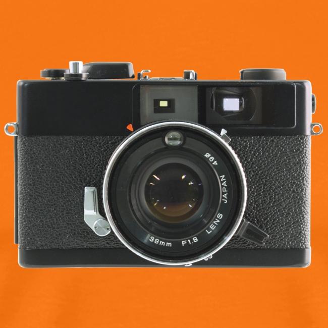 Vintage Camera Auto S3