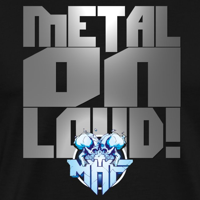 metalonloud large 4k png