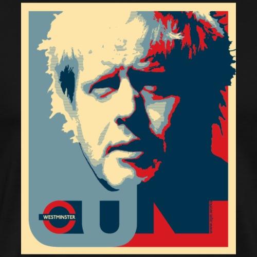 Boris: Westminster
